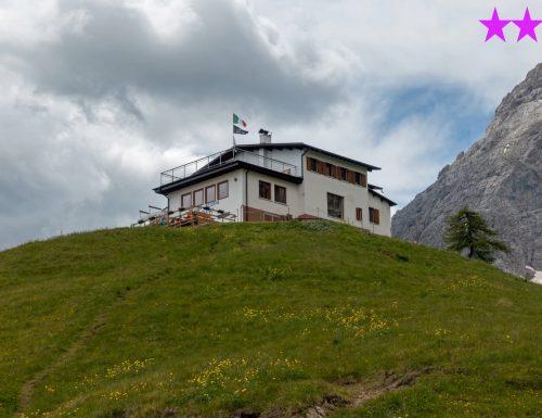 Escursione al Rifugio Scarpa-Gurekian